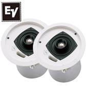 Electro-Voice ( EV エレクトロボイス ) EVID C4.2 (ペア) ◆ 天井埋込型スピーカー・シーリング型