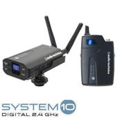 audio-technica ( オーディオテクニカ ) ATW-1701 ◆ 2ピーストランスミッター カメラマウント ワイヤレスシステム マイク別売