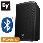 Electro-Voice ( EV エレクトロボイス ) ZLX-15BT (1本)  ◆ 15インチ 1000W Bluetooth受信機内蔵 パワードスピーカー ( アンプ搭載 )