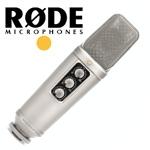 RODE ( ロード ) NT2000 ◆ コンデンサーマイク ( NT-2000 )