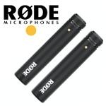 RODE ( ロード ) M5MP ◆ M5マッチドペア  ステレオマッチング コンデンサーマイク Matched Pair