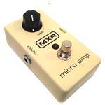 MXR ( エムエックスアール ) M133 ( MICRO AMP ) 【 ブースター WO 】