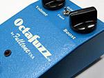 Fulltone ( フルトーン ) Octafuzz / Upper Octave Fuzz