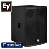 Electro-Voice ( EV エレクトロボイス ) TX1181 (1本) ◆ サブウーファー スピーカーシステム