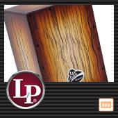 LP ( エルピー ) LPA1332 (SBS) カホン