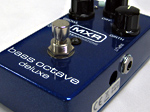 MXR ( エムエックスアール ) M-288 Bass Octave Deluxe