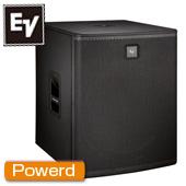 Electro-Voice ( EV エレクトロボイス ) ELX118P ◆ パワードスピーカー ( アンプ搭載 ) サブウーファー