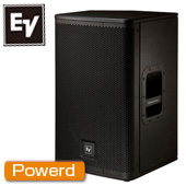 Electro-Voice ( EV エレクトロボイス ) ELX112P (1本)  ◆ パワードスピーカー ( アンプ搭載 )