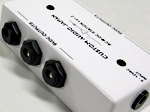 CAJ ( カスタムオーディオジャパン ) AC/DC Station ver.2 with 12V AC Adapter