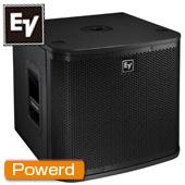Electro-Voice ( EV エレクトロボイス ) ZXA1-Sub ◆ パワードスピーカー ( アンプ搭載 ) サブウーファー