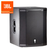 JBL ( ジェイビーエル ) PRX418S (1本)  ◆ サブウーファー スピーカーシステム