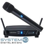 audio-technica ( オーディオテクニカ ) ATW-1102 ◆ マルチチャンネル デジタル ハンドヘルド ワイヤレスシステム