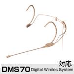 AKG ( エーケージー ) HC577 L ◆ AKGワイヤレスシステム用マイク 高品位ヘッドウォーン・マイクロホン