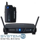 audio-technica ( オーディオテクニカ ) ATW-1101 ◆ 2ピーストランスミッター ワイヤレスシステム