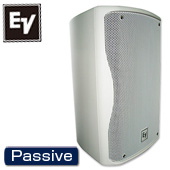 Electro-Voice ( EV エレクトロボイス ) ZX1-90W ◆ 2way  SR スピーカー [ Passive ]
