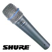SHURE ( シュア ) BETA57A ◆ ダイナミックマイク スーパーカーディオイド