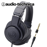 audio-technica ( オーディオテクニカ ) ATH-M20x 密閉ダイナミック型モニターヘッドホン