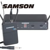 SAMSON SW88GT ◆ ワイヤレスシステム for ギター ベース