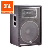 JBL ( ジェイビーエル ) JRX215 (1本)  ◆ フルレンジスピーカー