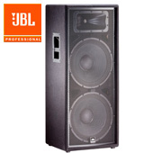 JBL ( ジェイビーエル ) JRX225 (1本)  ◆ フルレンジスピーカー