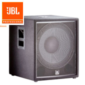 JBL ( ジェイビーエル ) JRX218S (1本)  ◆ サブウーファー スピーカーシステム