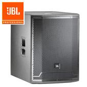JBL ( ジェイビーエル ) PRX718XLF ◆ パワードスピーカー ( アンプ搭載 ) サブウーファー