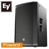 Electro-Voice ETX-12P (1本)  ◆ パワードスピーカー ( アンプ搭載 )