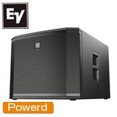 Electro-Voice ( EV エレクトロボイス ) ETX-15SP ◆ パワードスピーカー ( アンプ搭載 ) サブウーファー 【代金引換不可】