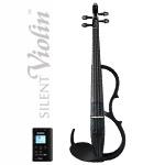 YAMAHA ( ヤマハ ) SV150S BLS:ブラックスパークル ◆ SILENT Violin サイレントバイオリン