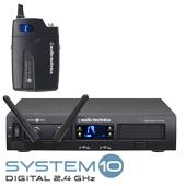 audio-technica ATW-1301  ◆ ラックマウント1chワイヤレスシステム