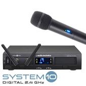 audio-technica ATW-1302  ◆ ラックマウント1chマイクロホンワイヤレスシステム