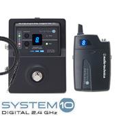 audio-technica ( オーディオテクニカ ) ATW-1501 < ギター・ベース用・デジタル2.4GHz・ワイヤレスシステム >