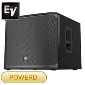 Electro-Voice ( EV エレクトロボイス ) EKX-15SP (1本) ◆ 15インチシングル サブウーファー