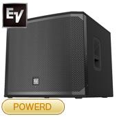 Electro-Voice ( EV エレクトロボイス ) EKX-18SP (1本) ◆ 18インチシングル サブウーファー