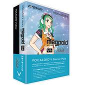 INTERNET ( インターネット ) VOCALOID4 スターターパック Megpoid V4 Adult