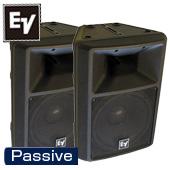 Electro-Voice ( EV エレクトロボイス ) SX300 B/黒 [ 限定ペア販売 ] ◆ フルレンジスピーカー ( SX300x2台 ) 限定特価品