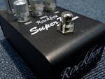 Rockbox Electronics Super 763【プリアンプ・オーバードライブ WO】