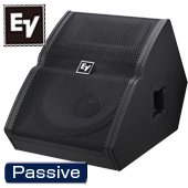 Electro-Voice ( EV エレクトロボイス ) TX1152FM (1本) ◆ フロアモニタースピーカー  15インチ ピーク2000W 連続500W