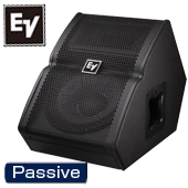 Electro-Voice ( EV エレクトロボイス ) TX1122FM (1本) ◆ フロアモニタースピーカー  12インチ ピーク2000W 連続500W