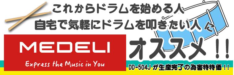 MEDELI DD504J