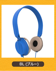Superlux HD572SP/BL ブルー ミュージックアプリケーション・ヘッドホン