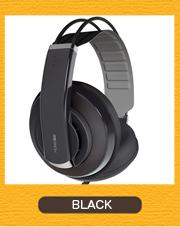 Superlux HD681EVO/B  BLACK モニターヘッドホン