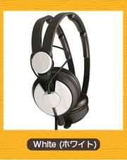 Superlux HD562 White 多目的 ヘッドホン