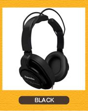 Superlux HD661 BLACK  モニターヘッドホン