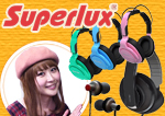 Superlux Headphone