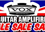 Vox アンプ特価セール