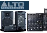 ALTO Professional PAシステム