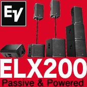 ELX200シリーズ