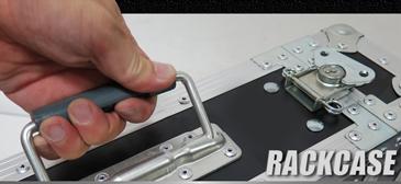RACKCASE 大事な機材を収納